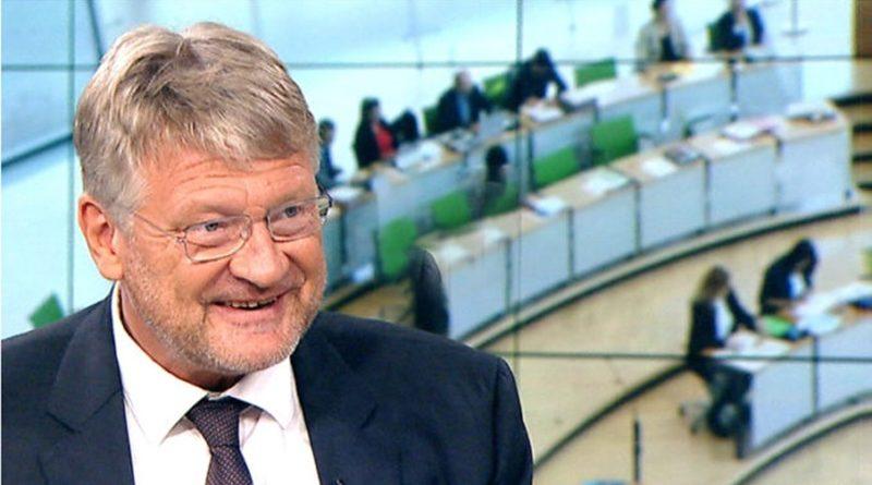 Die GRÜNEN zerstören unsere Natur: Jörg Meuthen im Gespräch mit Welt-TV