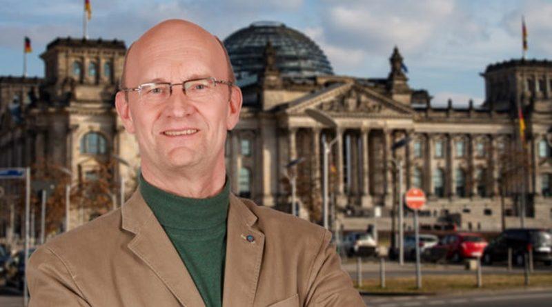 Bundesmittel für demokratiefeindliche Amadeu Antonio Stiftung streichen