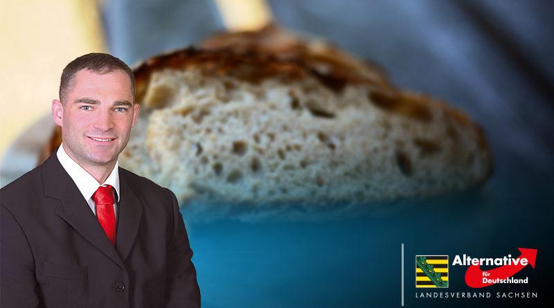 Prominenten-Unterstützung für Kretschmer: Wes Brot ich ess, des Lied ich sing.