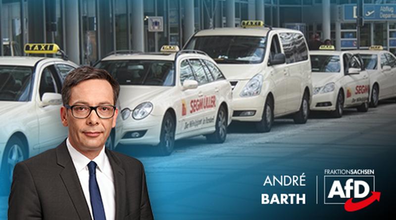 CDU zahlt weiterhin Taxifahrten und ÖPNV für Flüchtlinge!