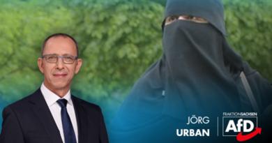 Burka-Verbot in Holland - Deutschland weiter Schlusslicht