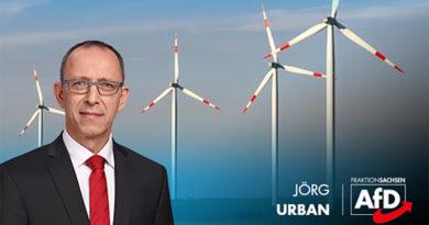 Wirtschaft warnt vor Energiewende: zu unsicher und unrealistisch