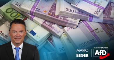 Bankenunion stoppen – keine deutschen Steuergelder für marode EU-Staaten