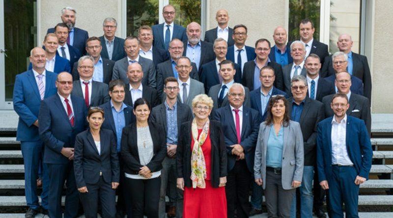 Die AfD-Fraktion im Sächsischen Landtag hat sich konstituiert