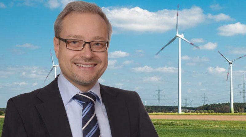 Umweltzerstörung mit Windkraftanlagen muss umgehend gestoppt werden