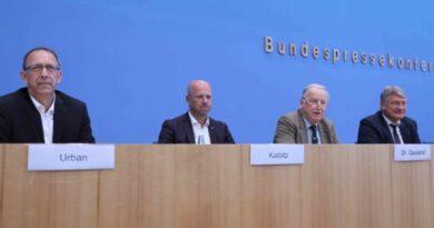 Die AfD hat sich als Volkspartei in Deutschland etabliert