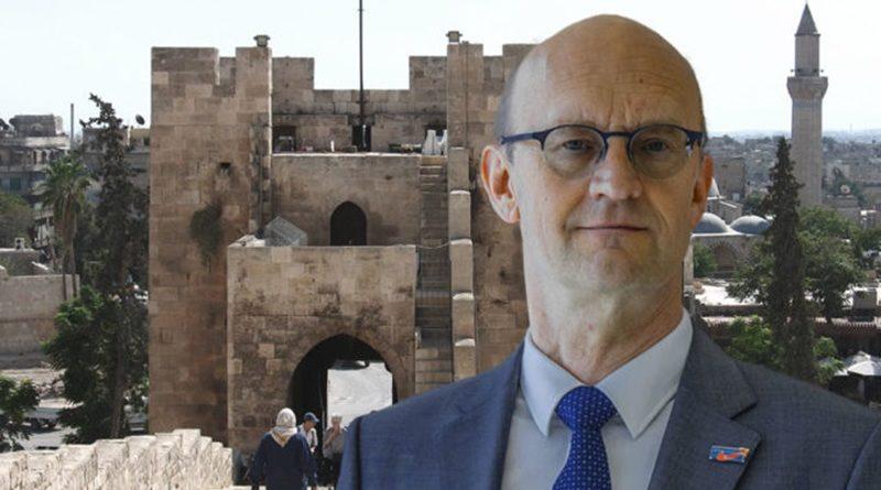 Assads Generalamnestie macht den Weg frei für syrische Flüchtlinge, in ihre Heimat zurückzukehren