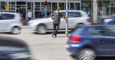 Grüne Autohasser fordern nach Verkehrsunfall sogar das Verbot von SUVs