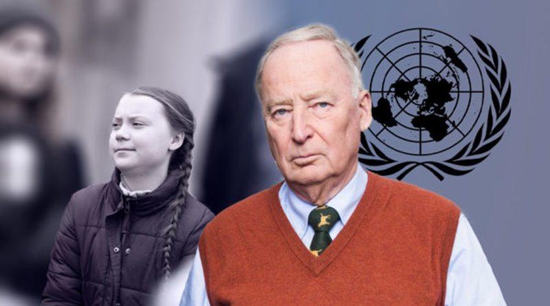 Grenze überschritten – Greta Thunberg droht Deutschland