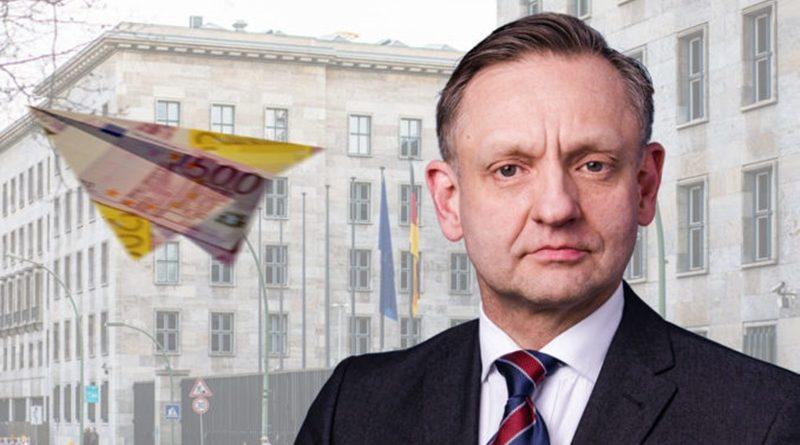 Söder möchte mit Negativ-Zinsen-Verbot die schlechte EU-Finanzpolitik vertuschen