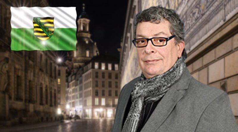 Sächsische Regierungsmitglieder Seit' an Seit' mit gewalttätigen Linksextremen