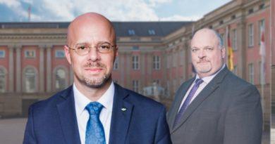 AfD-Landtagsvize Andreas Galau ist kompetent und steht für starke AfD