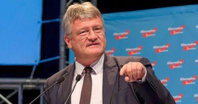 GRÜNE wollen neue Schulden fürs 'Weltklima' machen – Nicht mit der AfD!