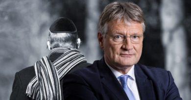 SPD fordert: Vermietet nicht an Juden in der AfD!
