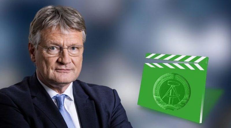 Grüne Stasi-Methoden der Zersetzung gegen Hans Joachim Mendig