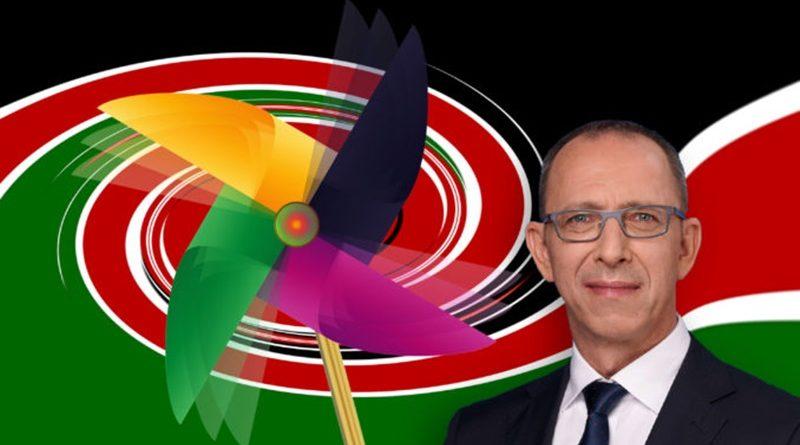 Sachsen steuert mit der CDU, den GRÜNEN und der SPD in die Öko-Diktatur