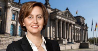 Warum empfängt Berlins Bürgermeister Müller (SPD) einen iranischen Terroristen?