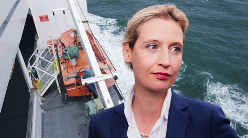 """""""No Way"""" – Zurückweisung von Mittelmeer-Migranten nach australischem Prinzip"""