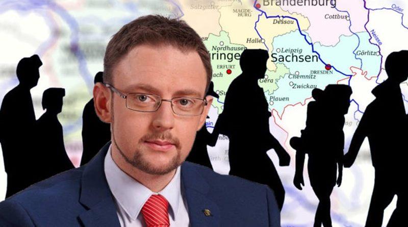 Ausreisepflichtige in Sachsen erhalten Taschengeld statt Abschiebebescheid