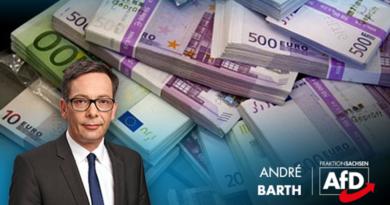EZB ruiniert die deutschen Sparer weiter