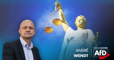 Justiz-Notstand: CDU lässt Rechtsstaat zum zahnlosen Tiger verkommen