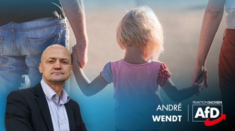 Armutsrisiko Kinder: AfD will Familien finanziell entlasten