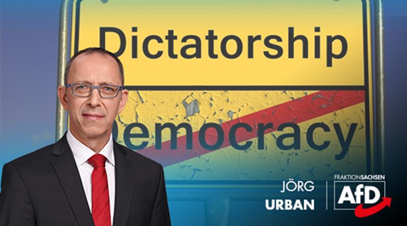 Mit CDU und Grünen in die Öko-Diktatur?