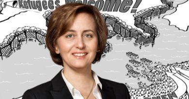"""Refugees-welcome-Minister"" Seehofer produziert neue Flüchtlingswelle"