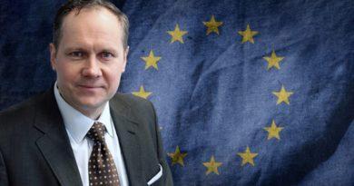 EU sollte sich auf eigene Aufgaben konzentrieren, weniger Preise verteilen