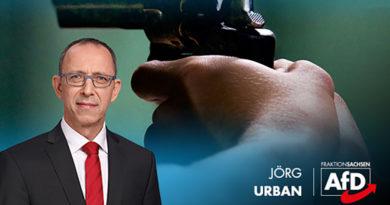 Halle: Wir verurteilen den antisemitischen Terror auf das Schärfste!