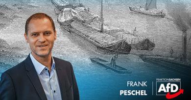 Frachtschifffahrt auf der Elbe – Streitbares Kulturgut