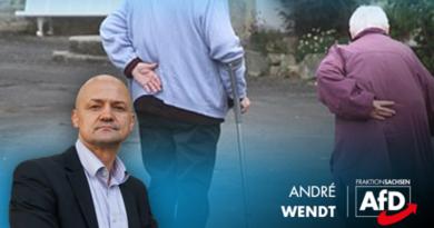 Altersarmut immer schlimmer – AfD-Rentenvorschlag will diesen Trend stoppen