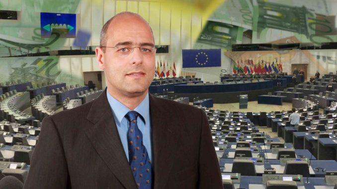 EU-Bündnis beantragt Erweiterung des EU-Finanzrahmens auf 1,5 Billionen Euro