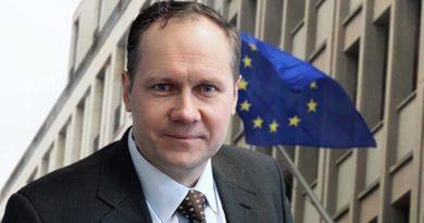 Siegbert Droese MdB, AfD-Bundestagsfraktion, FotoAfD