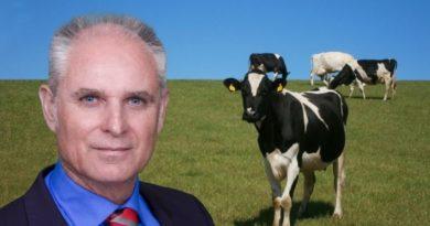 Echter Tier- und Naturschutz ist nur mit unseren deutschen Landwirten möglich