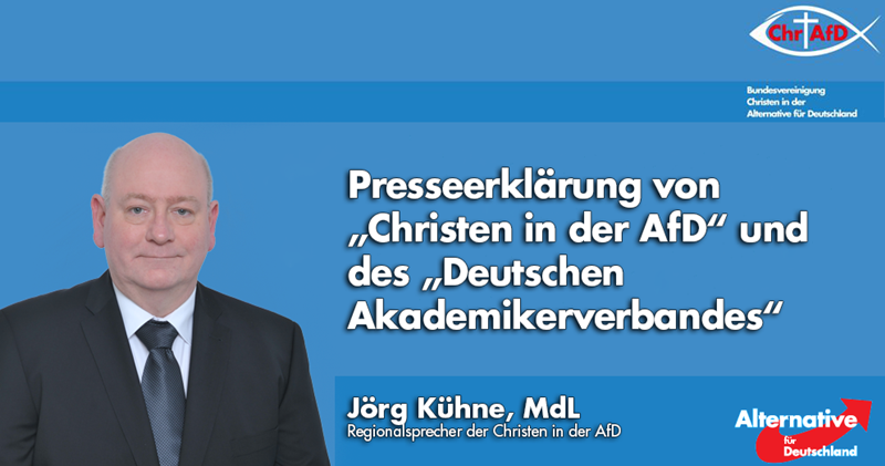 christen in der afd