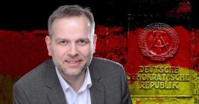 DDR-Unrechtsstaat-Debatte ist zynisch