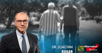 """Rentner-""""Rassismus"""" in Deutschland endlich beenden!"""