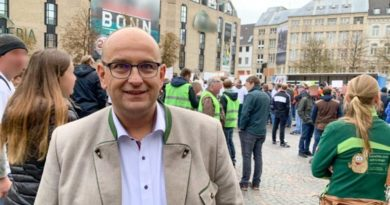 AfD und AfD-Bundestagsfraktion stehen fest an der Seite der deutschen Bauern