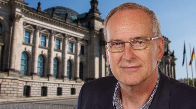 AfD-Bundestagsfraktion fordert einen Gedenktag an die Opfer der SED-Diktatur