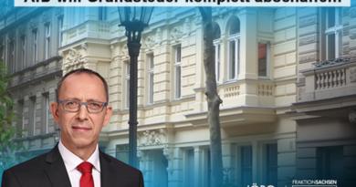 AfD will Grundsteuer komplett abschaffen