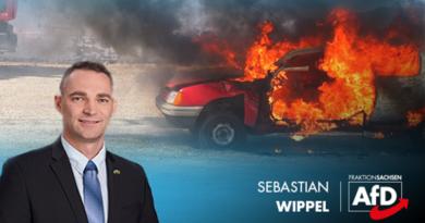 Erneut linker Terroranschlag – CDU auf linkem Auge blind