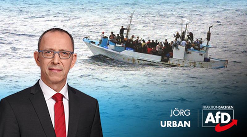 CSU-Seehofer: größere Asylwelle als vor vier Jahren