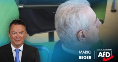 Ex-CDU-Ministerpräsident Tillich übt sich in Selbstbedienung