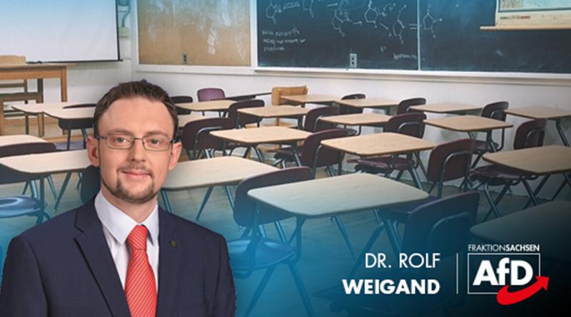 Unterrichtsausfall immer schlimmer – CDU-Versagen auf ganzer Linie
