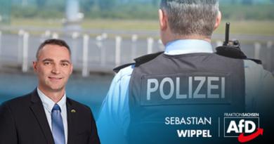 CSU-Seehofer - nur heiße Luft, statt echte Grenzkontrollen