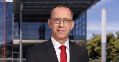 Jörg Urban, Landesvorsitzender und Fraktionsvorsitzender der AfD in Sachsen, FotoAfD