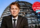 Bundestag nicht abstimmungsfähig: Dank AfD der Demokratie zum Recht verholfen