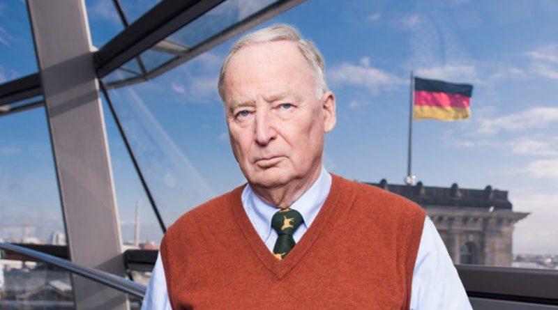 Bundestagsvizepräsidentin Claudia Roth missbraucht ihr Amt