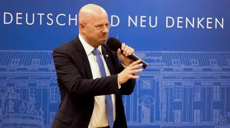 AfD-Fraktion Brandenburg will Beiträge zur Straßenerschließung abschaffen